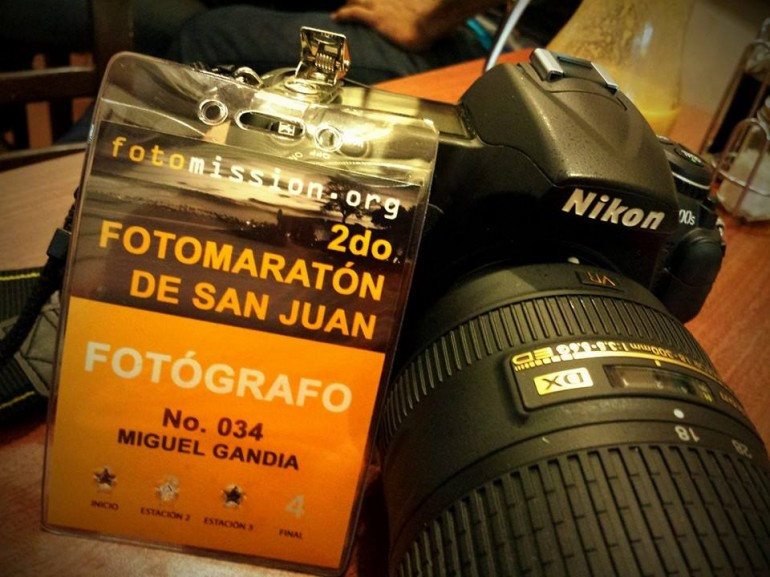 2nd San Juan Photomarathon 2014
